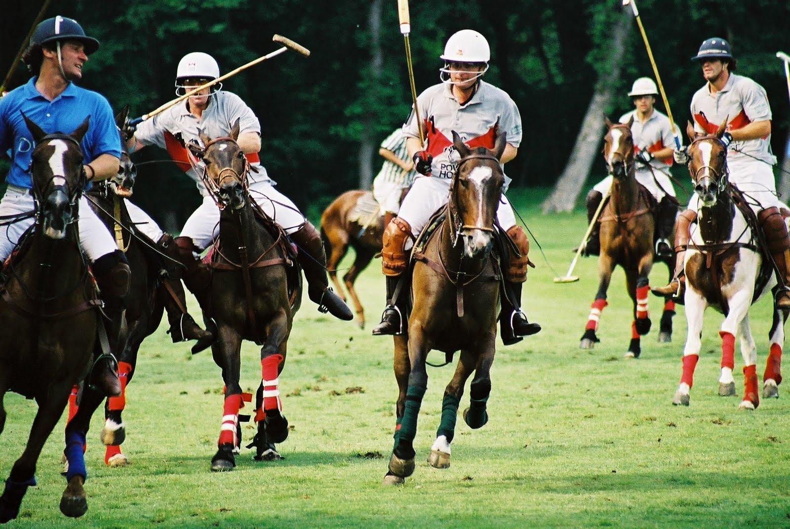 Beaufort Polo Club Festival Of Polo