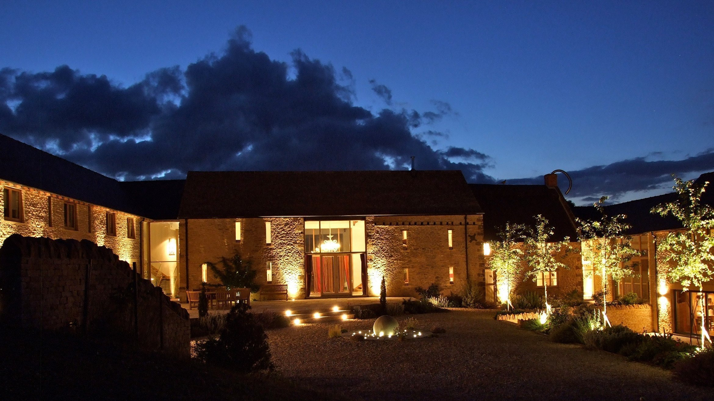 Cherwell Farm Great Tew Luxury Cotswold Rentals