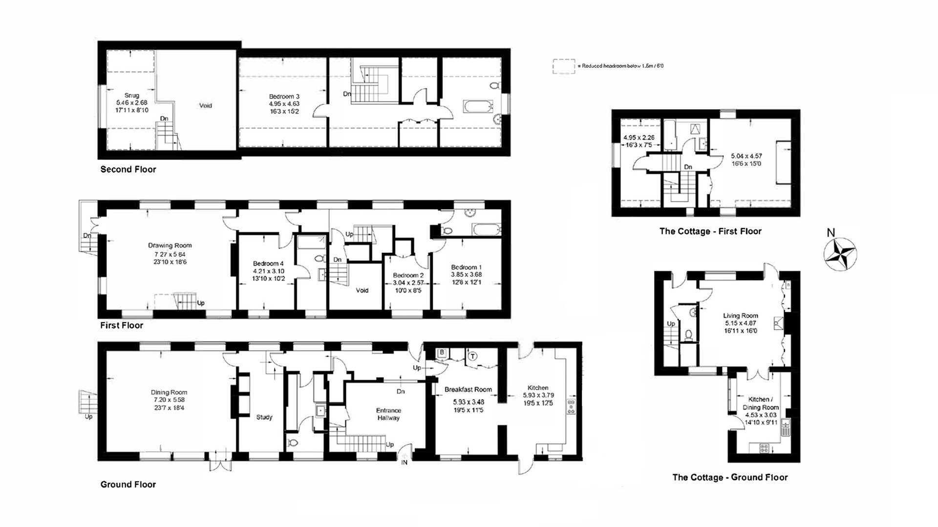 View the floorplan of Kellaways Mill