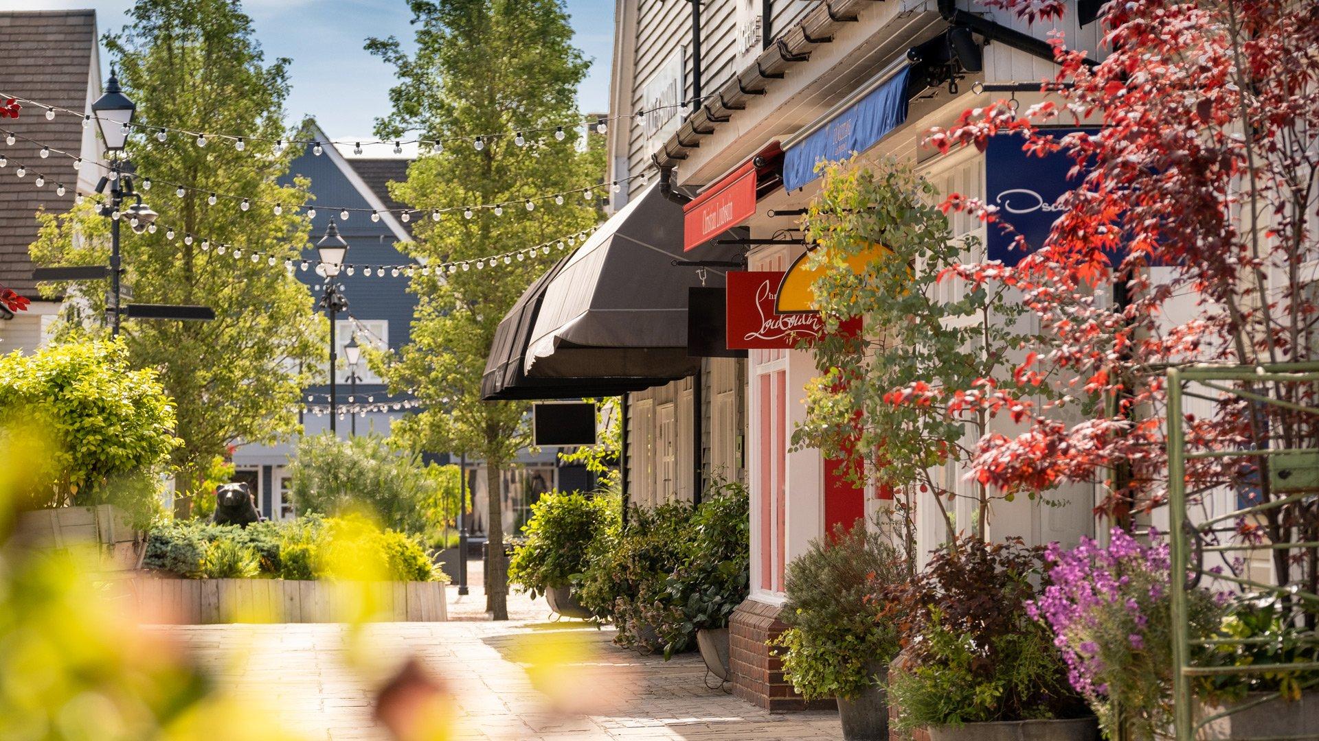 bicester-luxury-shopping-village